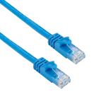 "Black Box CAT6APC-025-BL networking cable 299.2"" (7.6 m) Cat6a U/UTP (UTP) Blue"
