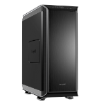 be quiet! Dark Base 900 computer case Desktop Black, Silver