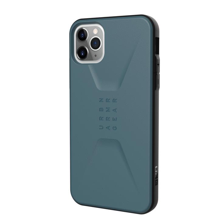 "Urban Armor Gear 11172D115454 funda para teléfono móvil 16,5 cm (6.5"") Azul"