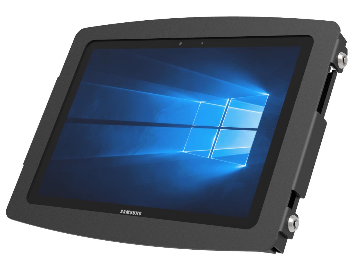 """Compulocks 912SGEB veiligheidsbehuizing voor tablets 30,5 cm (12"""") Zwart"""