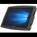 """Compulocks 912SGEB soporte de seguridad para tabletas 30,5 cm (12"""") Negro"""