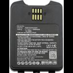 MicroBattery MBXPOS-BA0043 printer/scanner spare part Battery