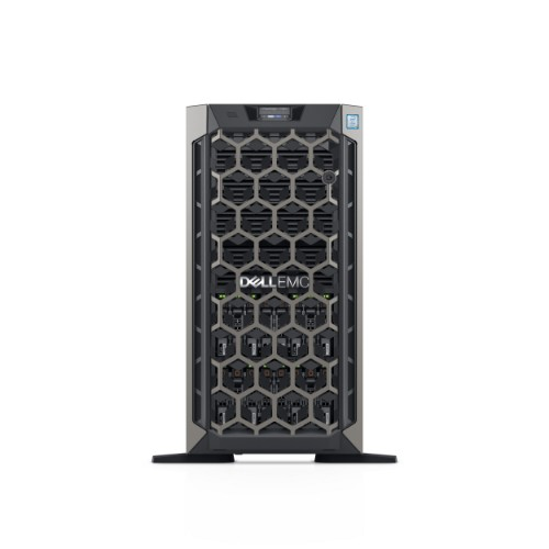 DELL PowerEdge T640 server 2.2 GHz Intel Xeon Silver Tower (5U) 750 W