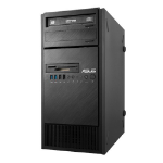ASUS ESC700 G3 Intel X99 LGA 2011-v3 Black