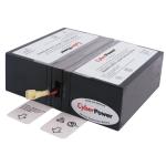 CyberPower RB1280X2D UPS battery Sealed Lead Acid (VRLA) 8 Ah 12 V