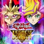 Konami Yu-Gi-Oh! Legacy of the Duelist: Link Evolution Multilingual PC