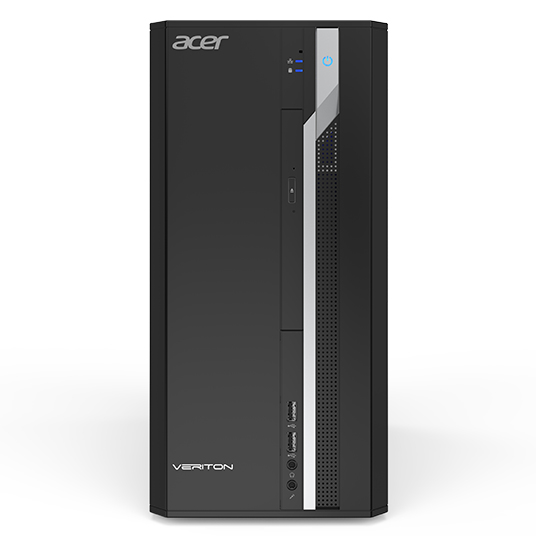 Veriton Es2710g - i3 7100 - 4GB Ram - 1TB HDD - Win10 Pro