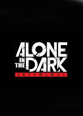 Nexway Alone in the Dark Anthology vídeo juego PC Antología Español