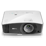 Benq MX704 Desktop projector 4000lúmenes ANSI DLP XGA (1024x768) 3D Negro, Color blanco video proyector