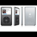 Apple iPod classic 160GB, Black