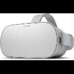 Oculus Go Dedicated head mounted display White