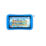 Kurio Tab Connect 16 GB Blue