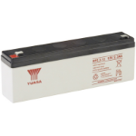 Yuasa 12V 2300mAh Lead-Acid 2300mAh 12V rechargeable battery