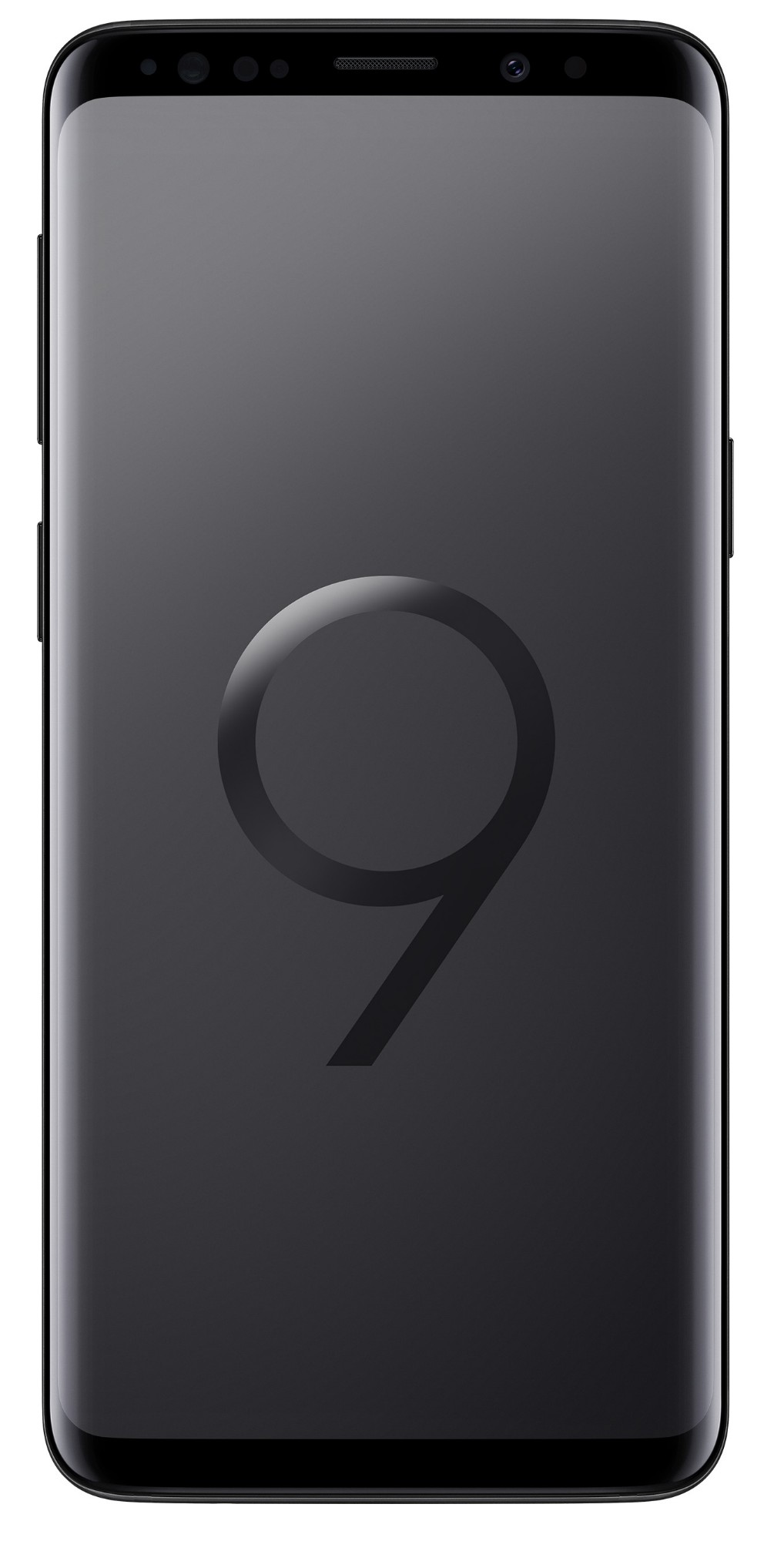 "Samsung Galaxy S9 SM-960F 14.7 cm (5.8"") 4 GB 64 GB Single SIM 4G Black 3000 mAh"