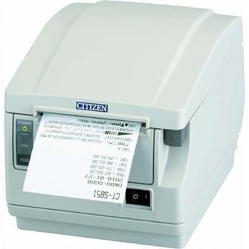 Citizen CT-S651II Direct thermal POS printer 203 x 203 DPI