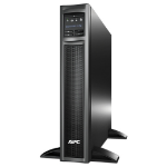 APC SMX750C uninterruptible power supply (UPS) Line-Interactive 0.75 kVA 675 W 8 AC outlet(s)