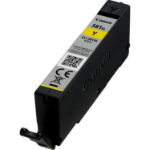 Canon 2051C001 (CLI-581 YXL) Ink cartridge yellow, 515 pages, 8ml