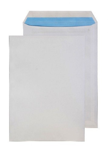 Blake Purely Everyday White Peel and Seal Pocket C4 324x229mm 100gsm (Pack 250)