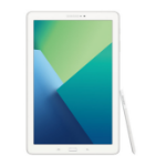Samsung SM-P580NZWAXAR tablet