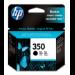 HP 350 Original Negro 1 pieza(s)