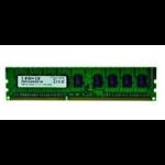 2-Power 4GB DDR3L 1600MHz ECC + TS UDIMM Memory - replaces 2PDPC31600EDDC14G memory module