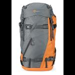 Lowepro Powder Backpack 500 AW Grey, Orange