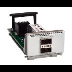 Cisco C9500-NM-2Q= 40 Gigabit Ethernet network switch module