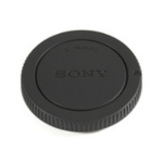 Sony 418853601 Digital camera Grey lens cap