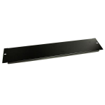 StarTech.com 2U Rack Blank Panel for 19in Server Racks and Cabinets