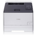 Canon i-SENSYS LBP7110Cw A4 Laser printer , 14 ppm colour and mono, 600 x 600 dpi Print resolution, 150 sheet input capacity, 3 Year Warranty