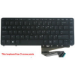HP Keyboard with Dualpoint US