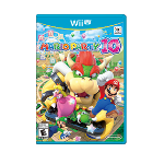 Nintendo Mario Party 10 Selects Wii U Basic Wii U English video game