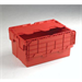 VFM ATTACHED LIDDED BOX RED 387995
