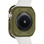 Spigen 062CS26015 smartwatch-accessoire Olijf Thermoplastic polyurethaan (TPU)