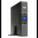 Eaton 9PX 1kVA Double-conversion (Online) 1000VA 8AC outlet(s) Rackmount/Tower Black uninterruptible power supply (UPS)