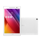 ASUS ZenPad 8.0 Z380M-6B033A 16GB White tablet