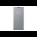 """Samsung EF-NN975 mobile phone case 17.3 cm (6.8"""") Folio Silver"""
