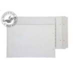 Blake Purely Packaging Envolite White Padded Bubble Pocket Peel and Seal 260x180mm (Pk 100)