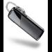 Plantronics Explorer 80 auriculares para móvil Monoaural gancho de oreja, Dentro de oído Negro