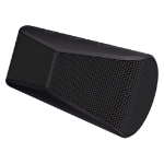Logitech X300 Stereo portable speaker Black