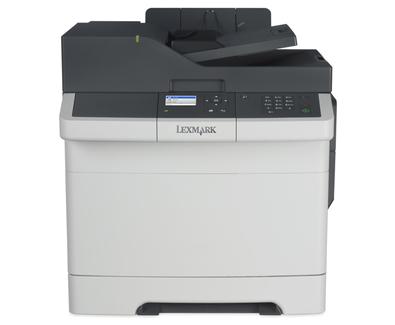 Lexmark CX317dn 1200 x 1200DPI Laser A4 23ppm