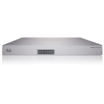 Cisco Firepower 1140 firewall (hardware) 1U 2200 Mbit/s