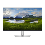 "DELL P2721Q 68.6 cm (27"") 3840 x 2160 pixels 4K Ultra HD LCD Black DELL-P2721Q"