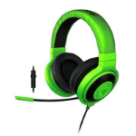 Razer KRAKEN PRO HS GREEN RETAIL RETURN