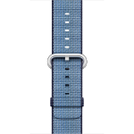 Apple MP222ZM/A Band Blue,Navy Nylon