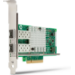 HP Intel X550 10GBASE-T Dual Port NIC Ethernet 10000 Mbit/s Interno