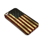 Sandberg Print Cover iPh5/5S Stars&Stripes mobile phone case