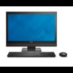 """DELL OptiPlex 7440 3.4GHz i7-6700 23.8"""" 1920 x 1080pixels Black"""