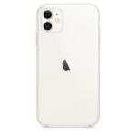 "Apple MWVG2ZM/A?ES funda para teléfono móvil 15,5 cm (6.1"") Transparente"