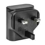 Socket Mobile AC4108-1721 Indoor Black mobile device charger